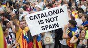 """""""Secesja Katalonii od Hiszpanii to secesja od Europy"""""""