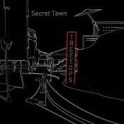 Treetops: -Secret Town