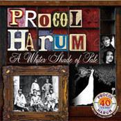 Procol Harum: -Secrets Of The Hive - The Best Of Procol Harum