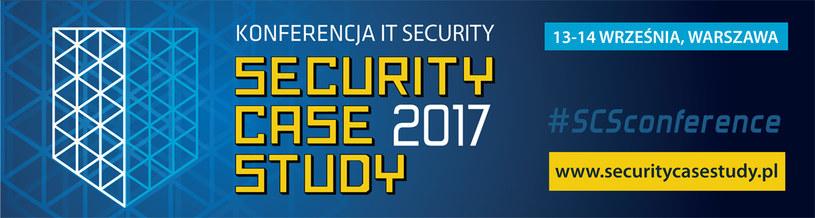 Security Case Study 2017 /materiały prasowe