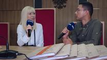 Sędzia Anna Maria Wesołowska o autentyczności swojego programu!