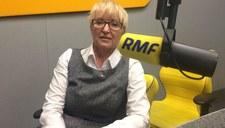 Sędzia Beata Morawiec gościem Popołudniowej rozmowy w RMF FM