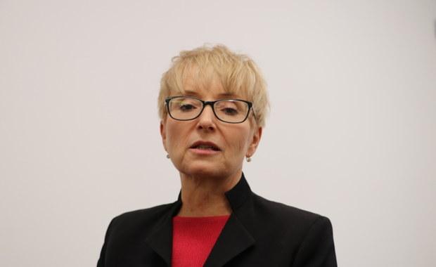 Sędzia Beata Morawiec złożyła pozew. Chce wrócić do orzekania
