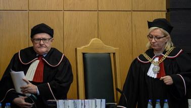Sędzia Biernat odpowiada prezes TK: Wiele jej stwierdzeń jest, powiedzmy, nieścisłych