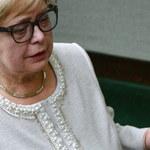 Sędzia Gersdorf: Polska jednym z najsłabszych ogniw w europejskich łańcuchu narodów