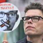 Sędzia Igor Tuleya o decyzji ws. uchylenia mu immunitetu: Średnio mnie interesuje, co zrobi tzw. Izba Dyscyplinarna