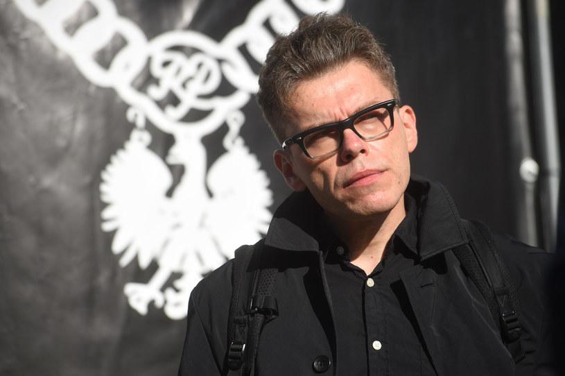 Sędzia Igor Tuleya /Zbyszek Kaczmarek/REPORTER /Reporter