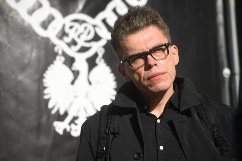 Sędzia Igor Tuleya /Zbyszek Kaczmarek /Reporter