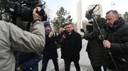 Sędzia Juszczyszyn w Sejmie. Jego delegacja została cofnięta