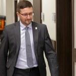 Sędzia Juszczyszyn wezwał szefową kancelarii Sejmu. Chodzi o listy poparcia do KRS