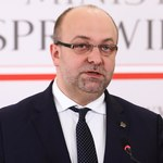 Sędzia Łukasz Piebiak nie będzie orzekał do czerwca 2020 roku