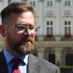 Sędzia Przymusiński o zmianach dyscyplinujących sędziów: Brzmią jak wprowadzenie stanu wojennego w sądownictwie