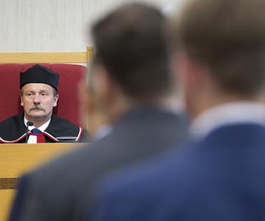 Sędzia Pszczółkowski: Działania prezesa Andrzeja Rzeplińskiego są sprzeczne z konstytucją