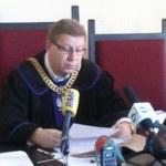 Sędzia Ryszard Milewski wrócił do pracy. Skazał rowerzystę