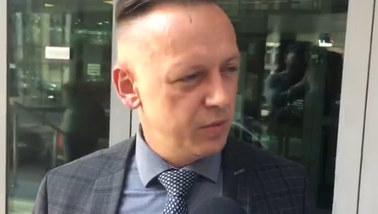 Sędzia Tomasz Szmydt czasowo odsunięty od pracy w WSA. Mamy jego komentarz