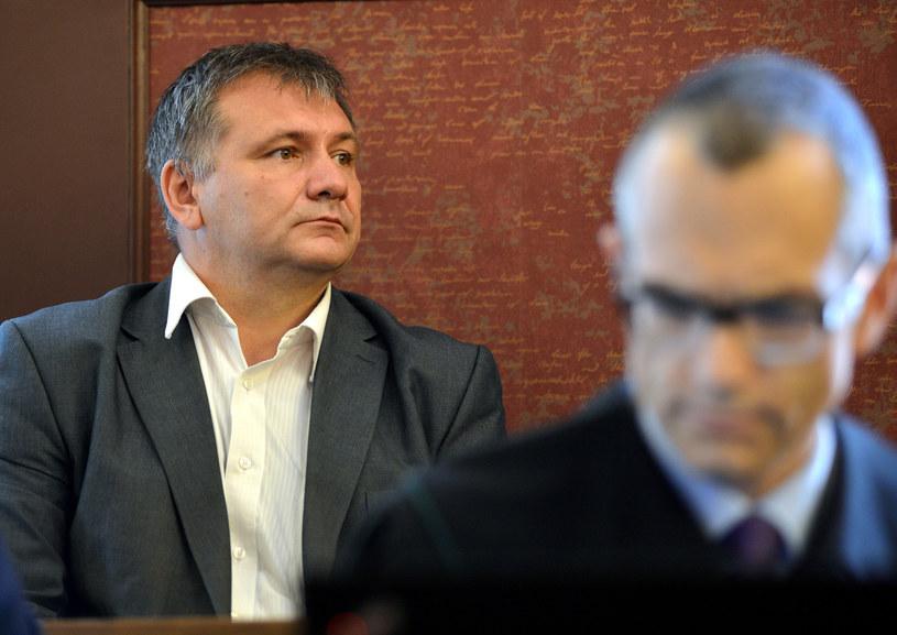 Sędzia Waldemar Żurek /LUKASZ KALINOWSKI /East News