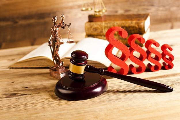 Sędziowie apelują o poszanowanie zasady trójpodziału władz /123RF/PICSEL