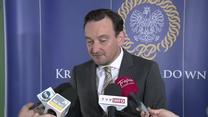"""Sędziowie Ewa Maciejewska i Bartłomiej Przymusiński przed rzecznikiem dyscypliny. """"Nie wiem, za jaką krytykę"""""""