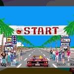 SEGA AGES wjeżdża na Nintendo Switch z grą Out Run