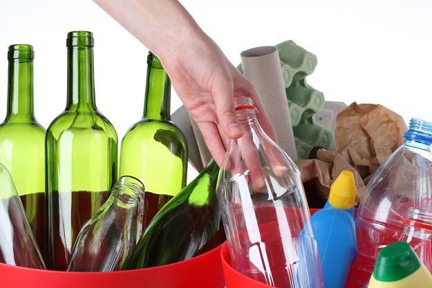 Segregacja śmieci może być mniej uciążliwa /©123RF/PICSEL