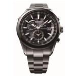 Seiko Astron - pierwszy zegarek z GPS zasilany energią światła