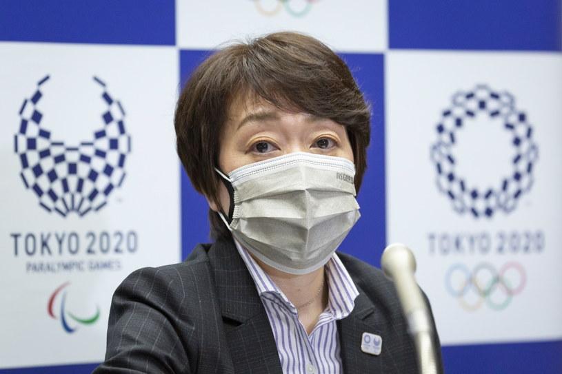 Seiko Hashimoto /PAP/EPA
