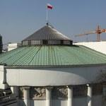 Sejm ma nowe logo. Koszt? 12 tysięcy euro