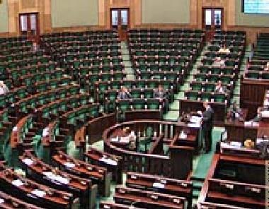 Sejm ma ogromne problemy z uchwaleniem ustawy zdrowotnej /RMF