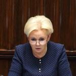 Sejm nie dokończy prac nad ustawą dotyczącą frankowiczów