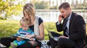 Sejm odrzucił projekt ustawy dot. skrócenia czasu pracy dla rodziców