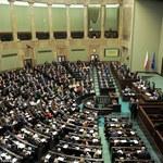 Sejm odrzucił projekty Nowoczesnej i Kukiz'15 w sprawie finansowania partii politycznych