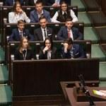 Sejm odwołuje posiedzenie dzieci i młodzieży