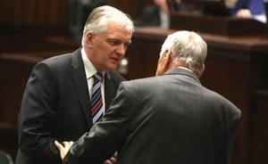 Sejm odwołuje reformę Gowina