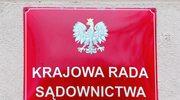 Sejm ogłosił piątego kandydata do Krajowej Rady Sądownictwa
