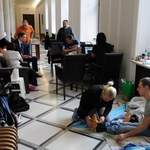 Sejm podjął decyzję w sprawie pomocy dla opiekunów osób niepełnosprawnych