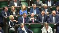 Sejm przyjął ustawę o jawności wynagrodzeń w NBP. Według opozycji, przełomu nie będzie
