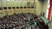 Sejm rozpoczął posiedzenie. Ślubowanie nowego posła