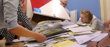Sejm skierował do dalszych prac projekt PiS zmian m.in. w Kodeksie wyborczym