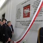 Sejm: Tablica upamiętniająca 18 parlamentarzystów