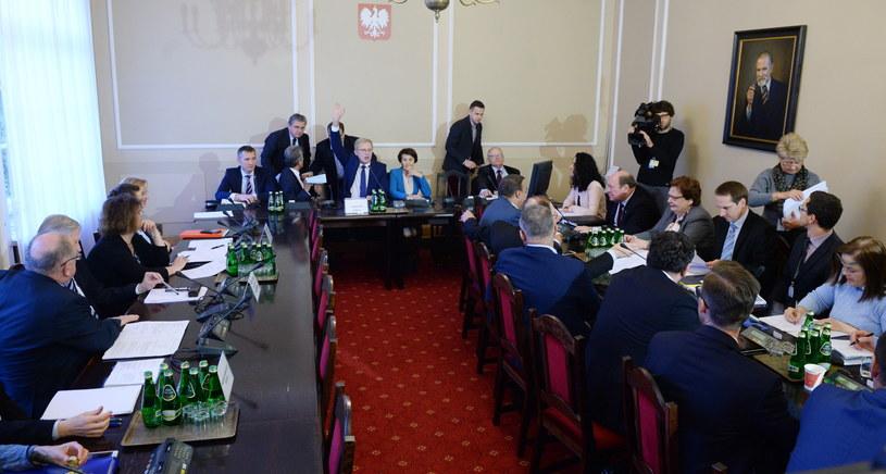Sejm tej kadencji nie zajął się wetem prezydenta ws. uzgodnienia płci /Jacek Turczyk /PAP