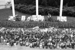 Sejm - tu odbędzie się uroczystość uczczenia pamięci ofiar