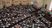 Sejm uchwalił nowelę ustaw sądowych