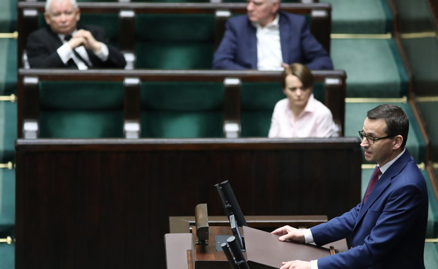 Sejm uchwalił specustawę o wsparciu dla firm w związku z epidemią