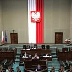 Sejm uchwalił ustawę o powołaniu Biura Nadzoru Wewnętrznego