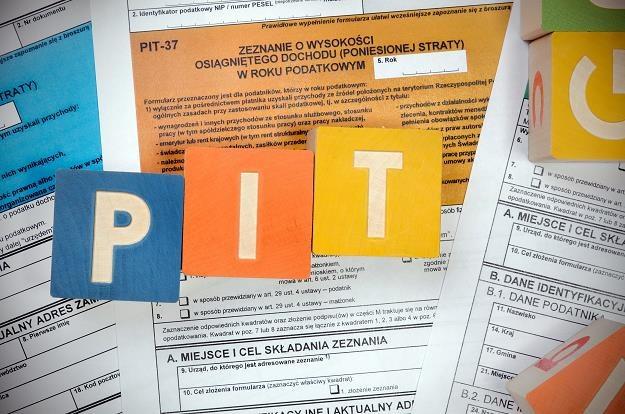 Sejm uchwalił ustawę wprowadzającą zerowy PIT dla osób do 26. roku życia /©123RF/PICSEL