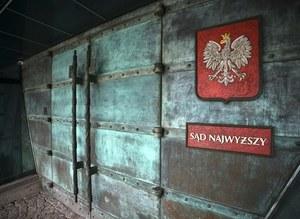 Sejm uchwalił zmiany w ustawie o Sądzie Najwyższym