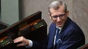 Sejm uchylił immunitet prezesa NIK Krzysztofa Kwiatkowskiego