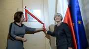 Sejm uczcił pamięć zmarłego Józefa Oleksego