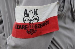 Sejm upamiętnił 75. rocznicę powstania Armii Krajowej