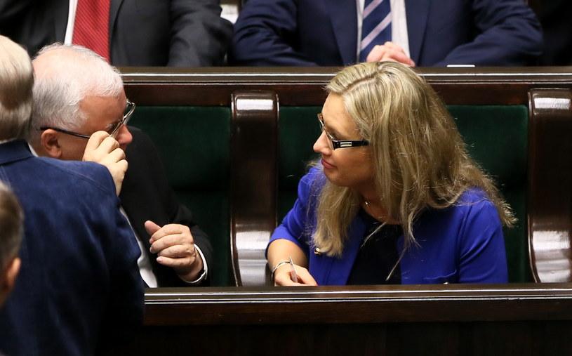 Sejm wybrał członków komisji ds. Amber Gold /Tomasz Gzell /PAP